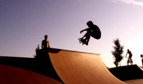 Skatepark Bau Splash Festival | Chemnitz