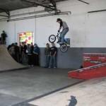 Skatepark Warstein