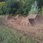 Dirtjumps / Dirtline