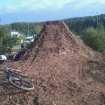 Dirts bauen