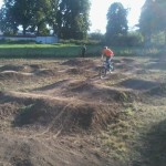 Pumptrack Berching