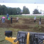 Pumptrack bauen