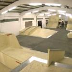 Skatepark Baufirma