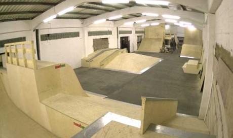 Wermelskirchen | Skatepark & BMX- Park