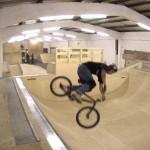 BMX- und Skateboardhalle Rollrausch Wermelskirchen
