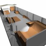 Skatepark bauen lassen