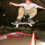 Skatepark - Bau | Ledgebox