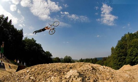 Warsteiner Bikepark | Downhill / Freeride / Dirt / Northshore