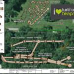 Plan / Bauplan / Anleitung Bikepark Pumptrack