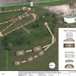 Bikepark Planung