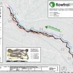 Planung Trailpark Flowtrail Konzept