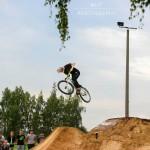 Bikepark Pumptrack Callenberg Chemnitz Sachsen 02