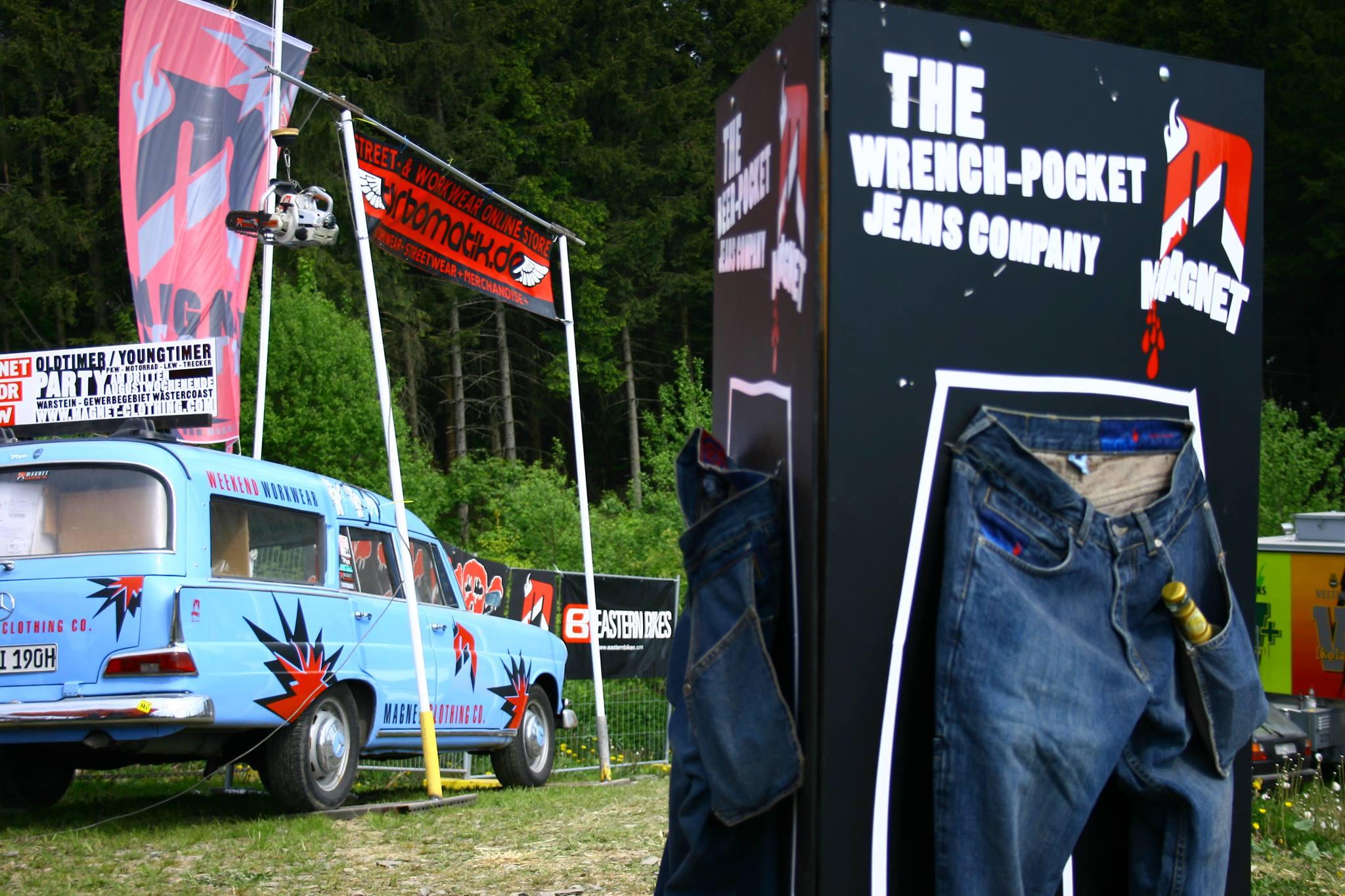 Dirtmasters Festival 2007, Winterberg – mit Turbomatik