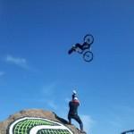 Red Bull Bergline Dirtmasters 15