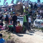 Red Bull Bergline Dirtmasters Magnet Clothing