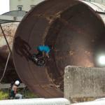 Turbomatik Timmi Bmx Dirt Downhill 01
