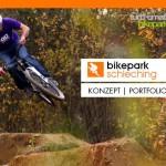 Bikepark Pumptrack Schleching Bayern Tirol 05
