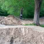 Pumptrack Bikepark Trailpark Plettenberg 37