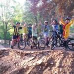 Pumptrack Bikepark Trailpark Plettenberg 41