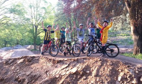 Bike Arena Plettenberg | Bikepark, Pumptrack & Trailpark
