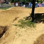 Bikepark Pumptrack Keltern Pforzheim 10