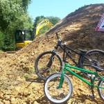 Bikepark Pumptrack Singletrail Keltern 19