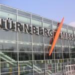 Galabau Nuernberg Messe