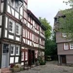 Alsfeld Fachwerkhaus 10