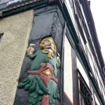 Alsfeld Fachwerkhaus 13