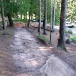 Bikepark Beerfelden 08