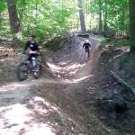 Bikepark Beerfelden 17