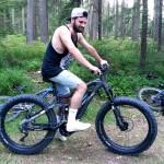 Bikepark Schwarzwald Freeride Turbomatik 29