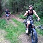 Bikepark Schwarzwald Freeride Turbomatik 30