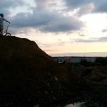 Bikepark Warburg Slopestyle Trails 04