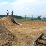 Bikepark Warburg Slopestyle Trails 10
