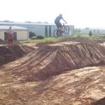 Bikepark Warburg Slopestyle Trails 11