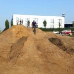 Bikepark Warburg Slopestyle Trails 14