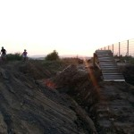 Bikepark Warburg Slopestyle Trails 15