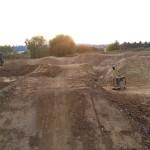 Bikepark Warburg Slopestyle Trails 17