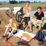 Bikepark Warburg Slopestyle Trails 23