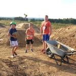 Bikepark Warburg Slopestyle Trails 24