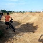 Bikepark Warburg Slopestyle Trails 25