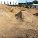 Bikepark Warburg Slopestyle Trails 26