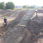 Bikepark Warburg Slopestyle Trails 27
