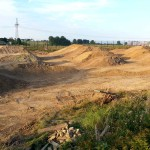 Bikepark Warburg Slopestyle Trails 31