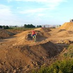 Bikepark Warburg Slopestyle Trails 32