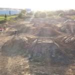 Bikepark Warburg Slopestyle Trails 34
