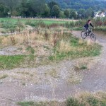 Bikepark Willingen Freeride Pumptrack Flowline 01