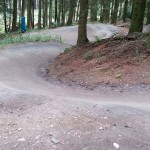 Bikepark Willingen Freeride Pumptrack Flowline 32