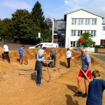 Pumptrack Bauen 44